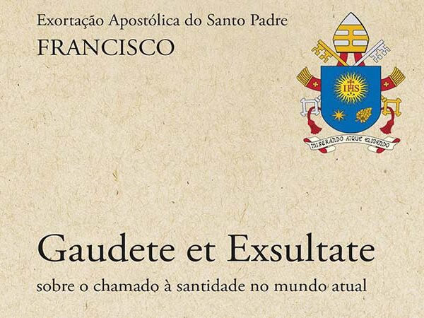 Digital Resource Kit: Gaudete et Exsultate