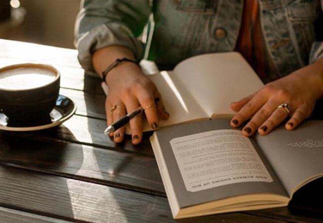 Bulletin & Readings