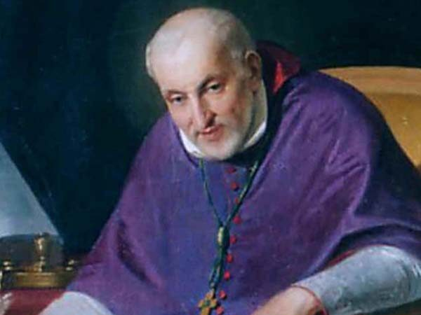 Mass of St Alphonsus